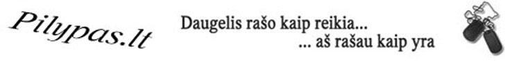 Pilypas.lt