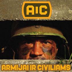 e-Parduotuvė Armijai ir civiliams - karinė apranga, avalynė ir ekipuotė
